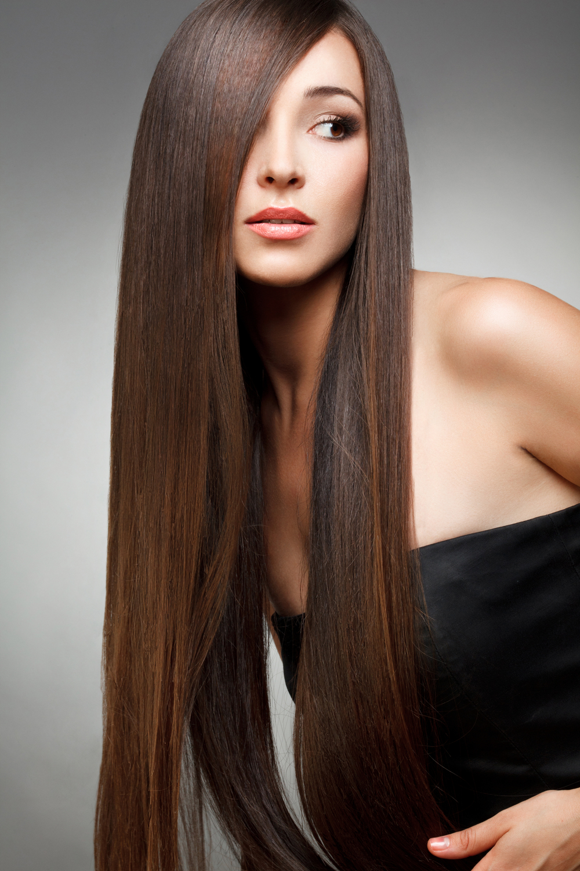 Выпадение волос после покраски при расч сывании