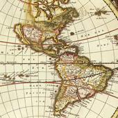 Tablouri harti antice