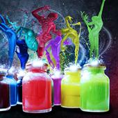 Tablouri culori