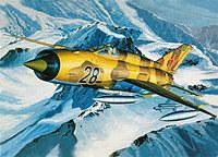 tablou avioane, ilustratie (1)