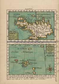 tablou Islanda, 1759