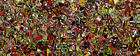 Tablou canvas abstract art (552)