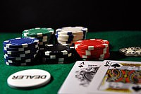 Tablou canvas poker (11)