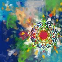 tablou abstract art (861)