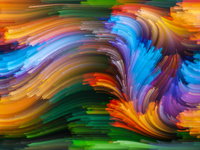 tablou abstract art (757)
