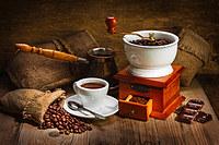Tablou canvas cafea (300)