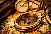 tablou navigatie, vintage (4)