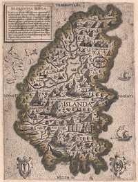 tablou Islanda, 1570