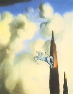 tablou salvator dali - 89