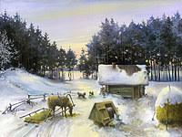 tablou iarna (26)