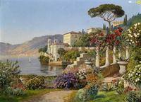 Tablou canvas alois arnegger -  italia, beauty