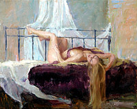 Tablou canvas sexy (15)