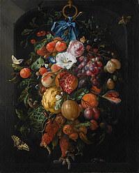 tablou flori, reproducere pictura (98), 1870