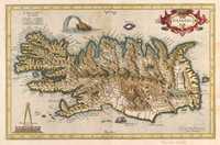 tablou Islanda, 1595 (5)