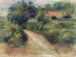 tablou renoir - landscape 18