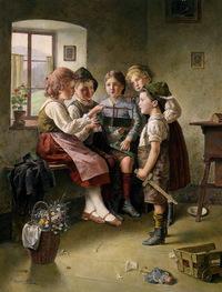 tablou edmund adler (1)
