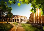 tablou colosseum, roma, italia (14)