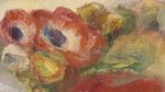 tablou Renoir - anemones 07