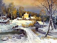 tablou iarna (30)