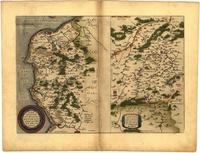 tablou tablou harta antica (225)