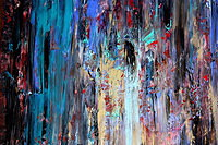 Tablou canvas abstract art (551)