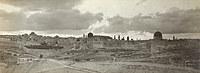 tablou panorama, jerusalem, 1920 (3)