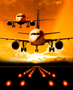 tablou avion 11