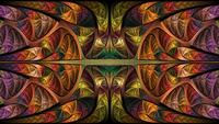 Tablou canvas abstract art (673)