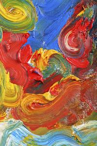 tablou abstract art (765)