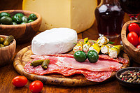 Tablou canvas aperitiv italian (11)