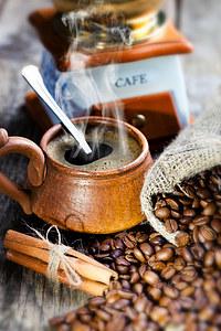Tablou canvas cafea (299)