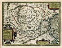 Tablou canvas dacia, 1619