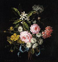 tablou flori, reproducere pictura (92)