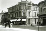 Tablou canvas Capsa, Bucuresti, 1900