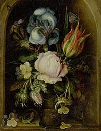 tablou flori, reproducere pictura (99) (1612)