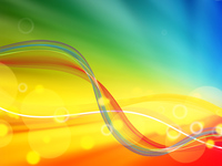 Tablou canvas culori (238)