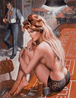 tablou ilustration art 66