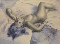 tablou nud, 68