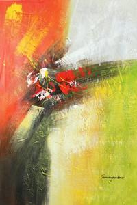 Tablou canvas abstract art (614)