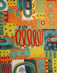 tablou abstract art (854)