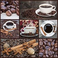 tablou cafea, colaj (2)