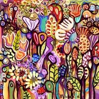 tablou abstract art (867)