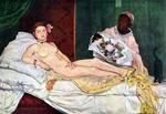 tablou nud, 58