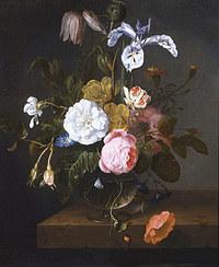 tablou flori, reproducere pictura (129)