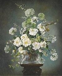 tablou flori, reproducere pictura (131)