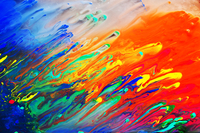 tablou abstract art (777)