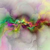 Tablou canvas culori (183)