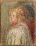 tablou renoir - jean, 1895