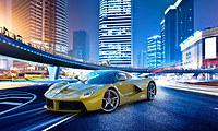 tablou sport car (3)