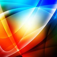 Tablou canvas culori (155)